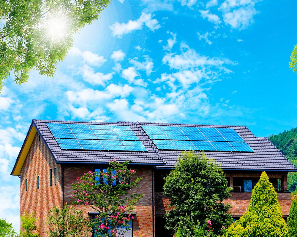 低 炭素 建築 物